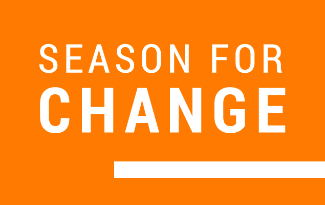 Seasons for Change
